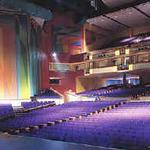 Oakdale Theatre - a 6,000 seat venue for major performers and shows - 95 South Turnpike Road