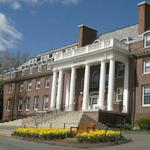 Hill House (1911) at Choate Rosemary Hall